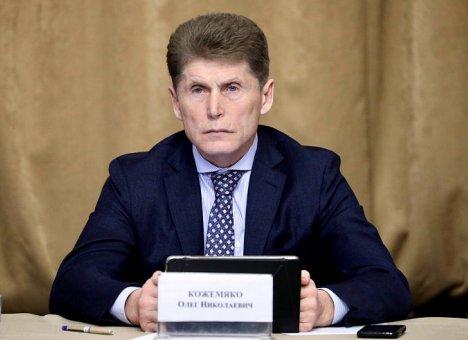 Налоговая ставка на недвижимое имущество в Приморье может быть пересмотрена