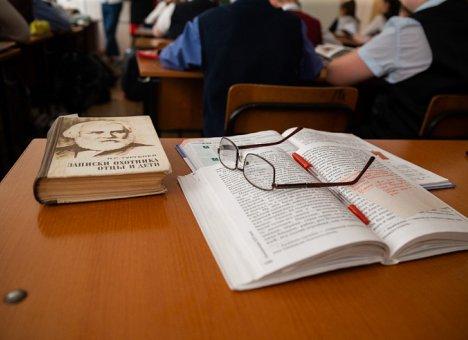 Массового закрытия школ и детсадов на карантин в Приморье не планируется