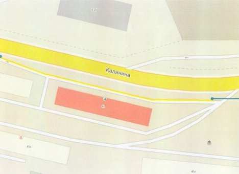 Во Владивостоке по просьбе жителей парковка на Калинина в дневное время будет запрещена