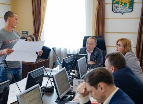 Свободный порт Владивосток разменивается на мелочь