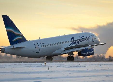 С 1 апреля открывается новый авиарейс из Владивостока в Магадан