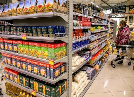 В торговых сетях Приморья товары по всем группам в наличии, роста цен не зафиксировано