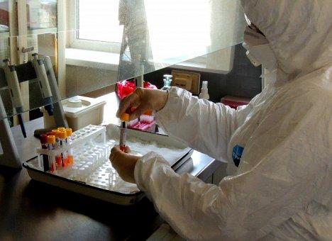 Жители Приморья могут бесплатно пройти обследование на коронавирус