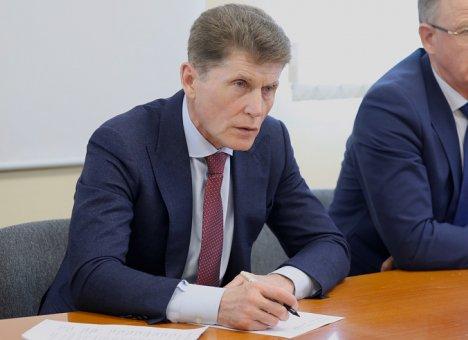 В Приморье Дальполиметаллу субсидируют оплату электроэнергии