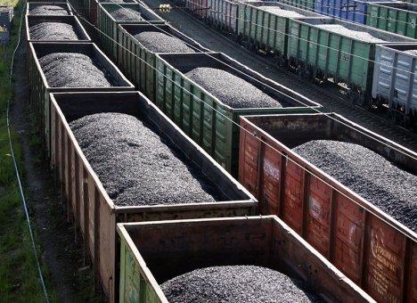 Уголь на распутье