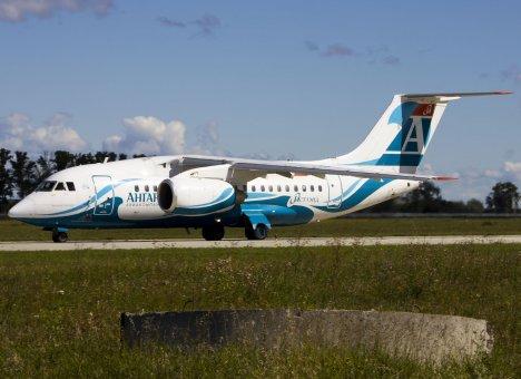В мае запускается новый авиарейс Новосибирск - Улан-Удэ - Владивосток