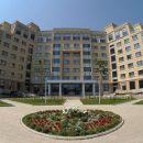 Проход в общежития и гостиницы Дальневосточного федерального университета ограничат