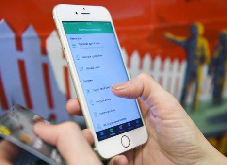 Сбербанк вводит новые условия переводов с карты на карту