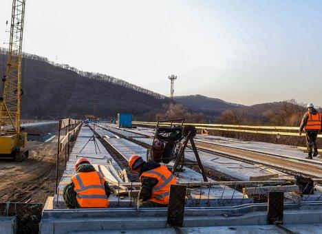 В Приморье построят шесть мостов