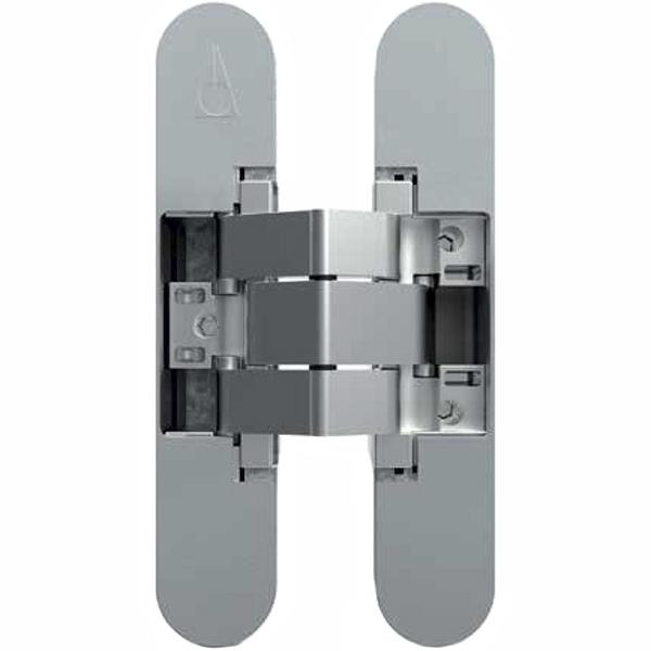 Способы применения дверных петель