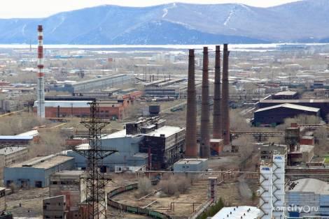 В Хабаровском крае возобновляет работу промышленность