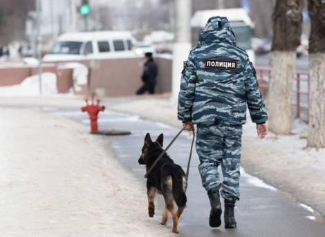 Полиция ограничит свободное передвижение жителей Хабаровска