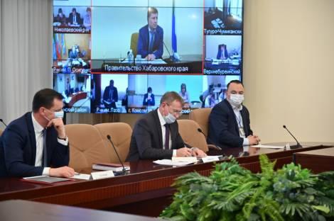 Хабаровск переходит на усиленный масочный режим