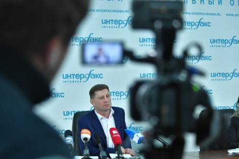 В Хабаровском крае не будут спешить с электронными пропусками