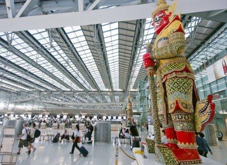 Туристов из Приморья продолжат вывозить из Таиланда