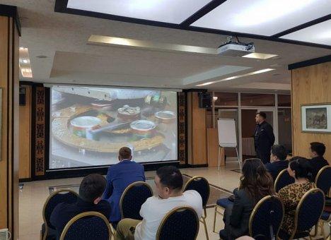 Производители Приморья выходят на рынок Казахстана