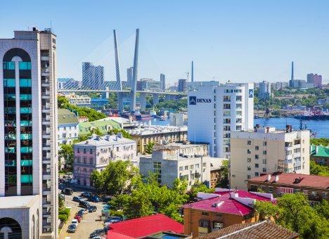 Мораторий на арендные платежи вводит администрация Владивостока для поддержки малого бизнеса