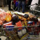 Жители Приморья активнее всего заказывают доставку продуктов питания и спиртного