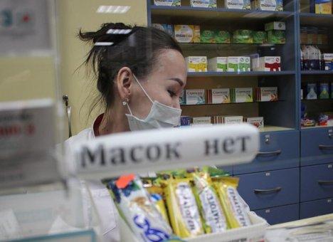 За завышение цен на лекарства будут штрафовать