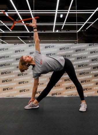 Карантин с пользой: тренируйся по-новому с UFC GYM в Wink