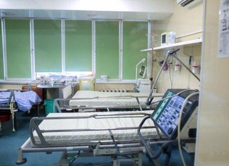 В Приморье оборудуют 400 дополнительных коек для больных коронавирусом
