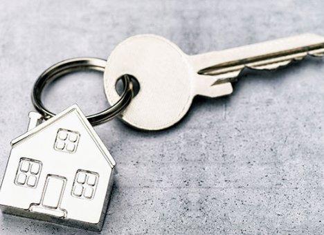 В Приморье сироты получают новые квартиры