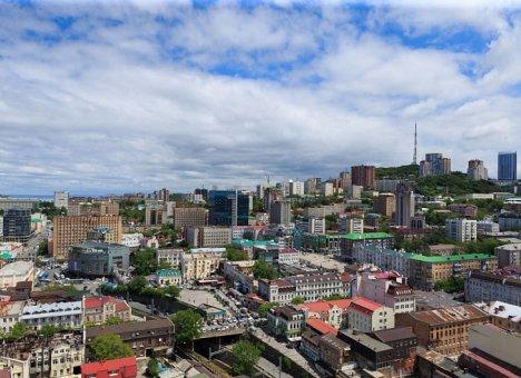 Жители Приморья могут взять льготную ипотеку под 6,5%