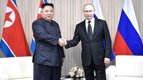 Годовщина значимой встречи во Владивостоке