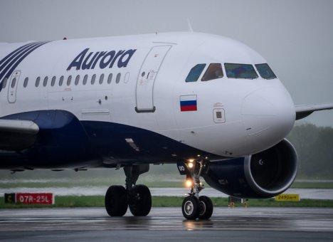 Рейс из Сеула во Владивосток планируется на субботу