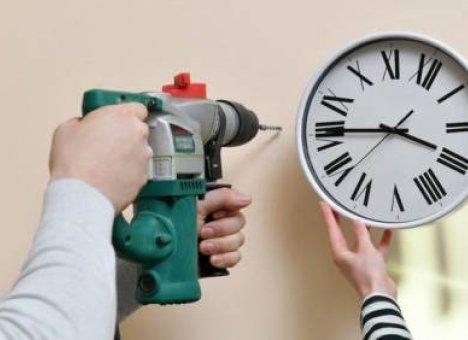 В Приморье ремонт жилых помещений можно делать строго по часам
