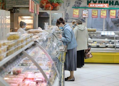 Строгий режим: Во Владивостоке и Уссурийске закрывают магазины за нарушение санитарных правил
