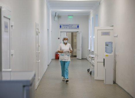 COVID-19: 71 новый случай заражения коронавирусом выявили в Приморье