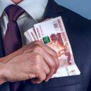 В Хабаровске осудили за взятку крупного полицейского чина