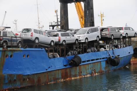 Со 2 июля автомобили и пиво бизнесмены больше не смогут задекларировать на Сахалине