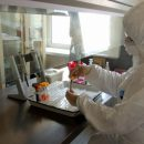 COVID-19: Количество заболевших коронавирусом приморцев приближается к 2 тысячам