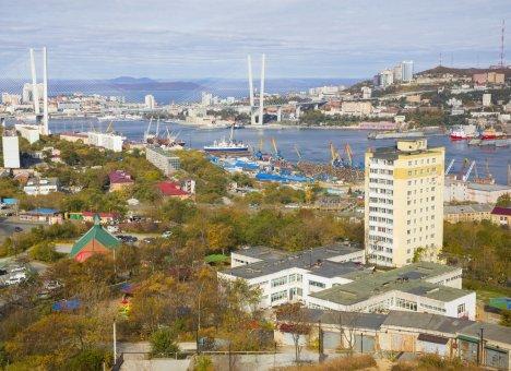 Во Владивостоке стартовал второй этап гидравлических испытаний