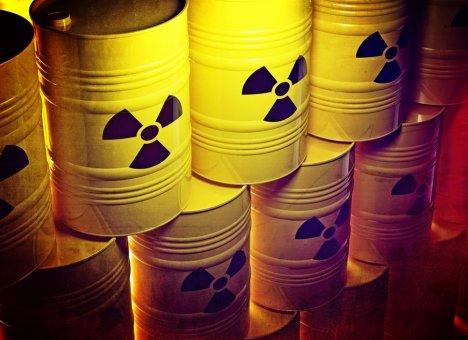 Центр хранения радиоактивных отходов в Приморье будет построен на японские деньги