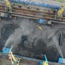 Находкинский угольный стивидор работает без крыши