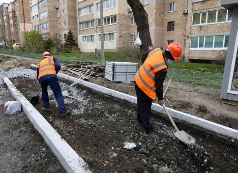 Общественные наблюдатели за нацпроектами приступили к работе в Приморье