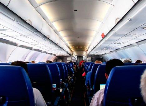 Во Владивостоке ждут самолеты из Японии и Таиланда