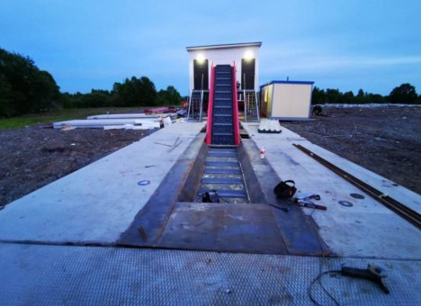 Еще один мусоросортировочный комплекс запустят в Приморье в июле