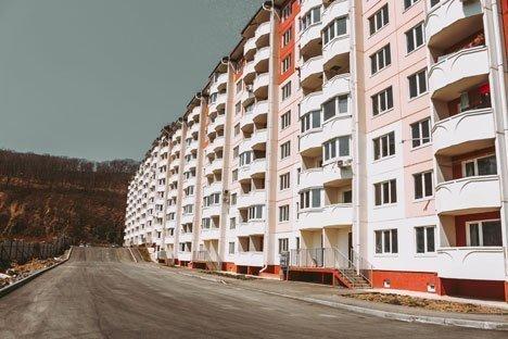 Государственное арендное жилье начнут строить в Находке в этом году