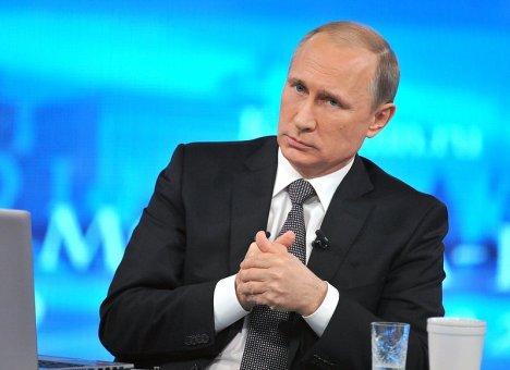 Путин заявил о возможности выдвижения на новый срок