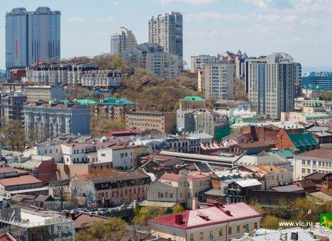 В столице края хотят построить пять башен