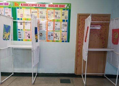 Голосование в Приморье попытались дискредитировать