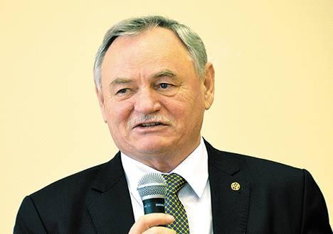 Валентин Сергиенко: За державу обидно! Особенно обидно за Дальний Восток