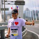 Поклонники бега регистрируются на юбилейный V Galaxy Vladivostok Marathon