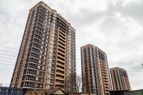 Во Владивостоке выросли цены на жилье в престижном жилом комплексе