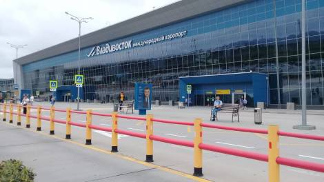 Спроса нет: Авиасообщение между Крымом и Владивостоком прекращают