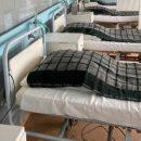 Новый инфекционный госпиталь на 100 коек открыли во Владивостоке